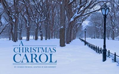 A Christmas Carol - Saint John Theatre Company