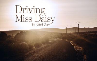 Driving Miss Daisy - Saint John Theatre Company