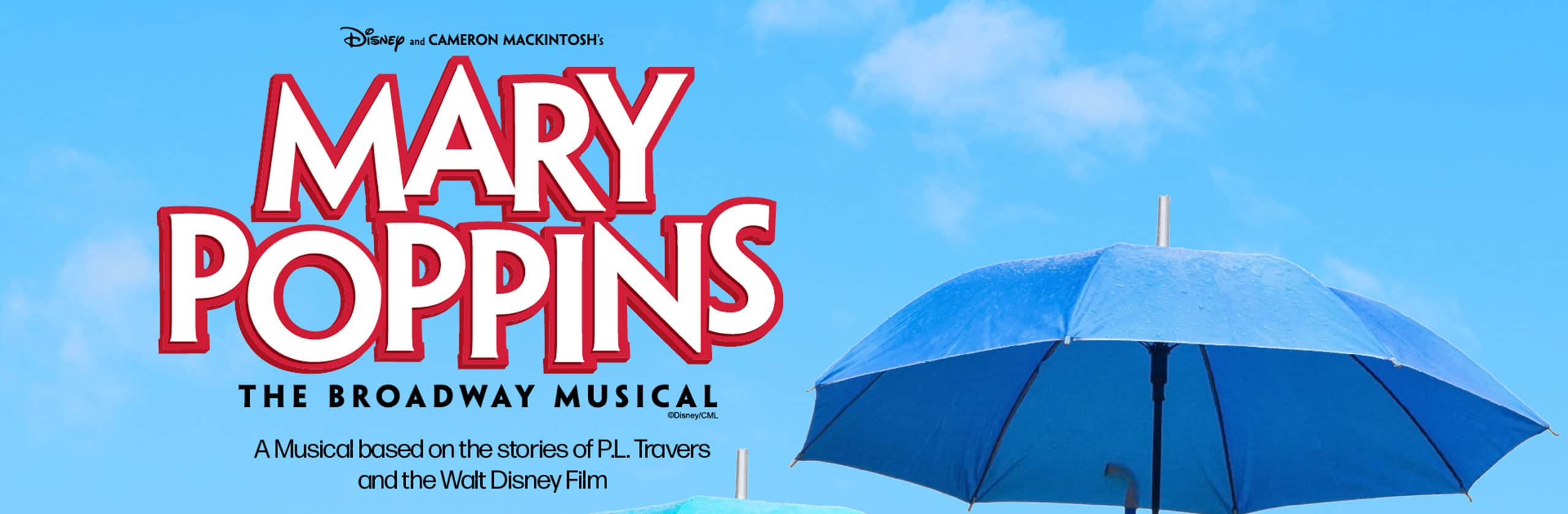 Mary Poppins - Saint John Theatre Company