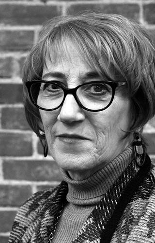 Cathy Rignanesi