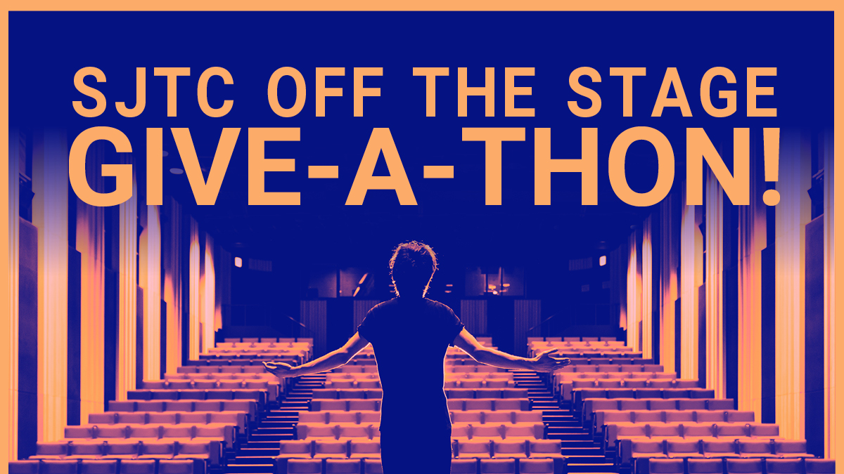 SJTC Give A Thon